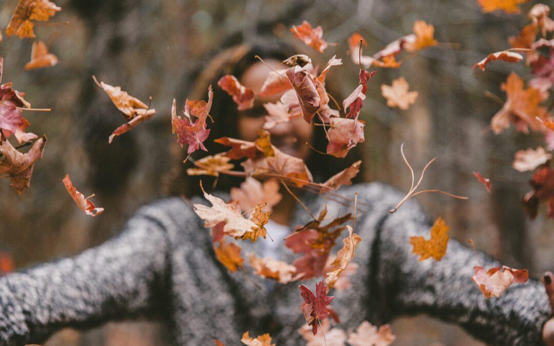 Konopný olej jako vzpruha na unavený Podzim