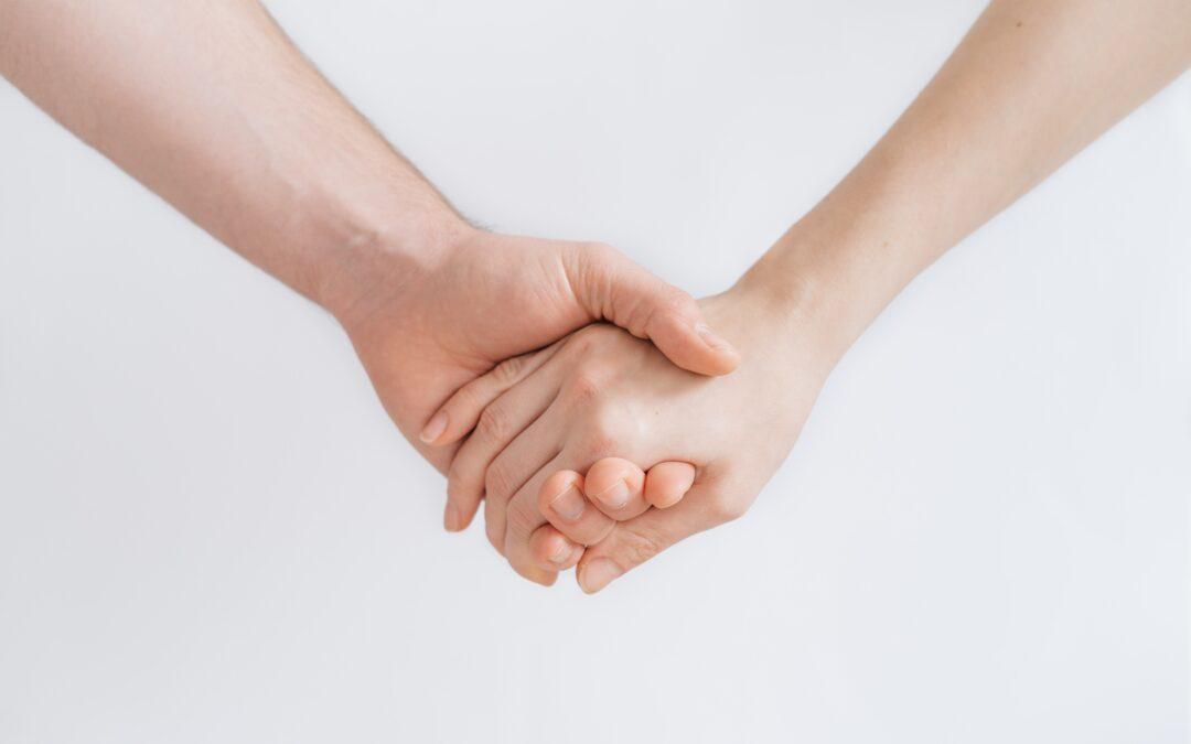 Dejte sbohem popraskaným rukám